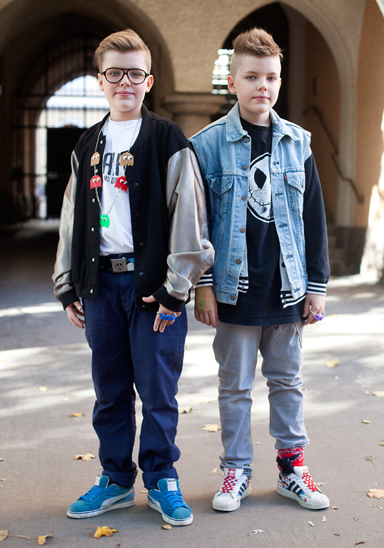 Julius And Josua Hel Looks Street Style From Helsinki